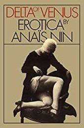 Book Cover Delta of Venus Lover Erotica for Women