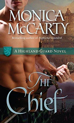 Erotic Historical Romance Novel by Monica McCarty