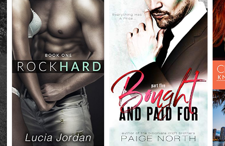 Best Erotic Romance Short Stories below 100 Pages