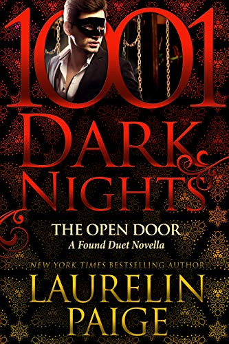 Cover 1001 Dark Nights Erotic Short Story by Laurelin Page
