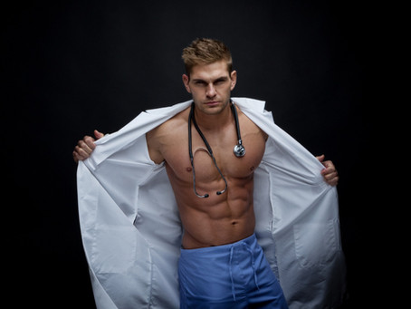 Erotic Doctor & Erotic Nurse Stories which will get your Juices flowing