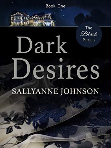 Book Cover Dark Desires Erotica for Women