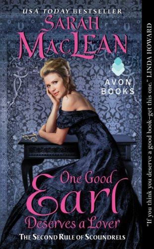 Erotic Historical Romance Novel by Sarah MacLean