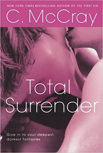 Cover Total Surrender Erotic Short Story Collection