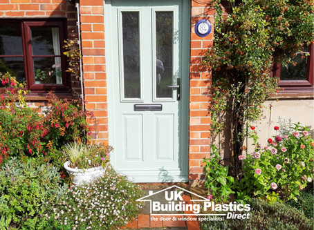 Another Solidor Installation!