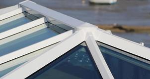 UPVC Lantern Roofs