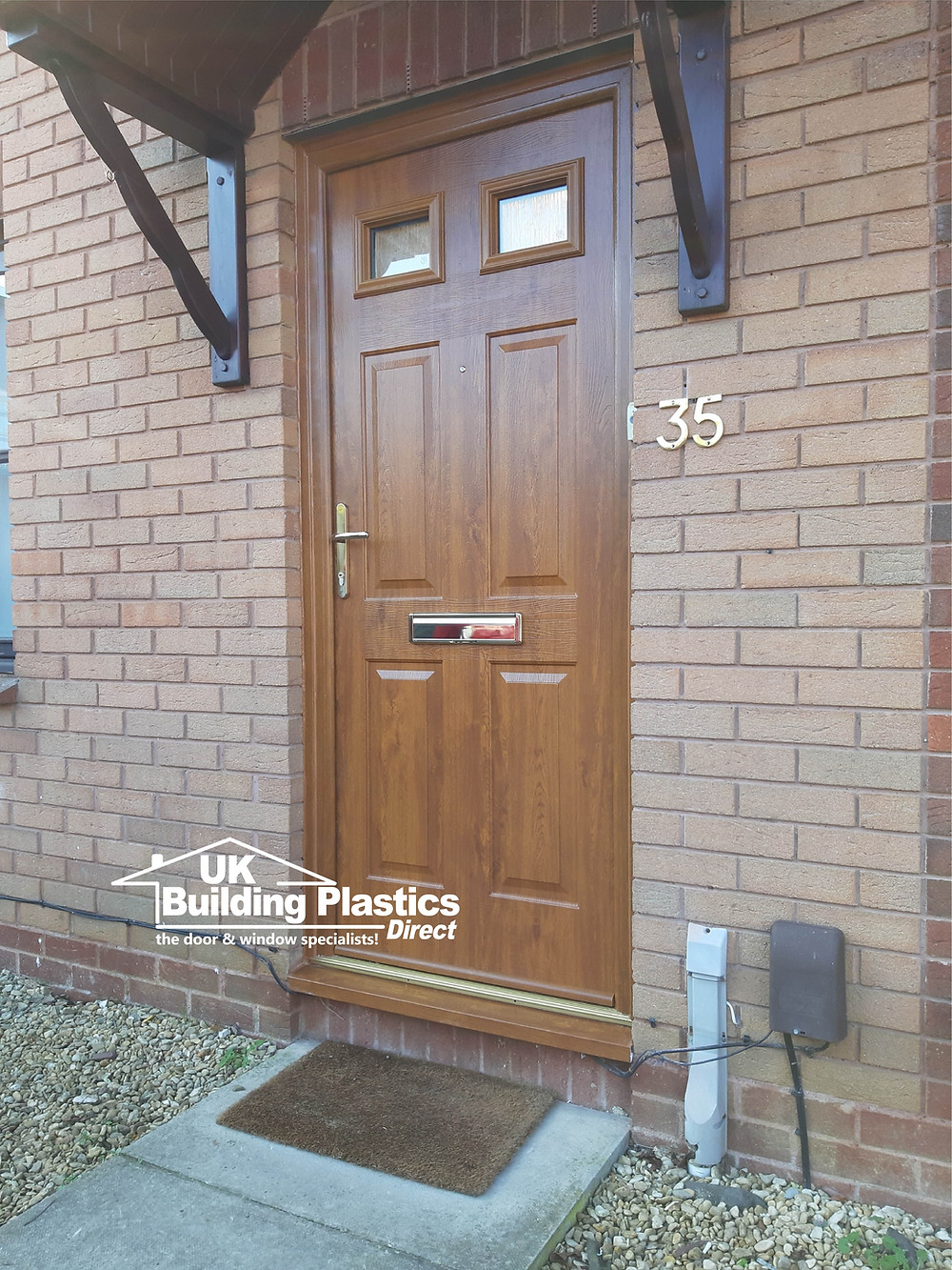Solidor - Witney - Carterton - Oxford - Burford