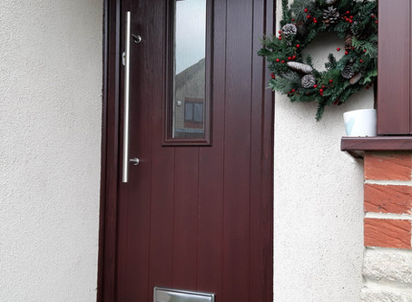 Solidor keeping your home warm this winter