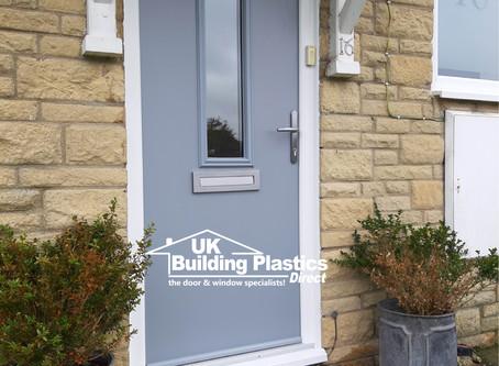 Looking for a new front door?