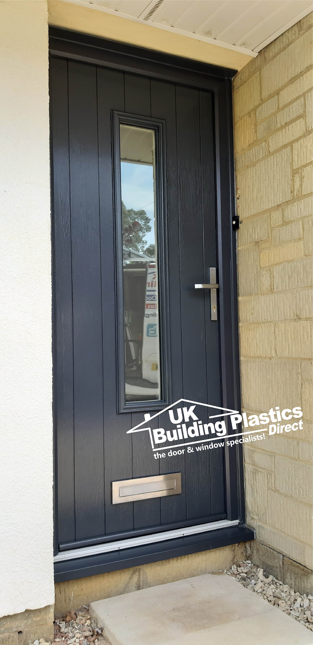 Solidor - Witney - Oxford -UK Building Plastics Direct