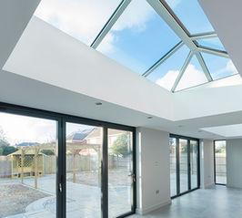 Rooflight Lanerns