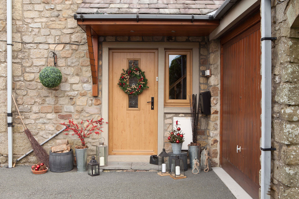Solidor - Composite - Christmas - Witney - Oxford
