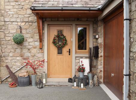 New Solidor Composite Door for Christmas?