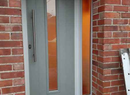 A Simple Guide To Composite Doors