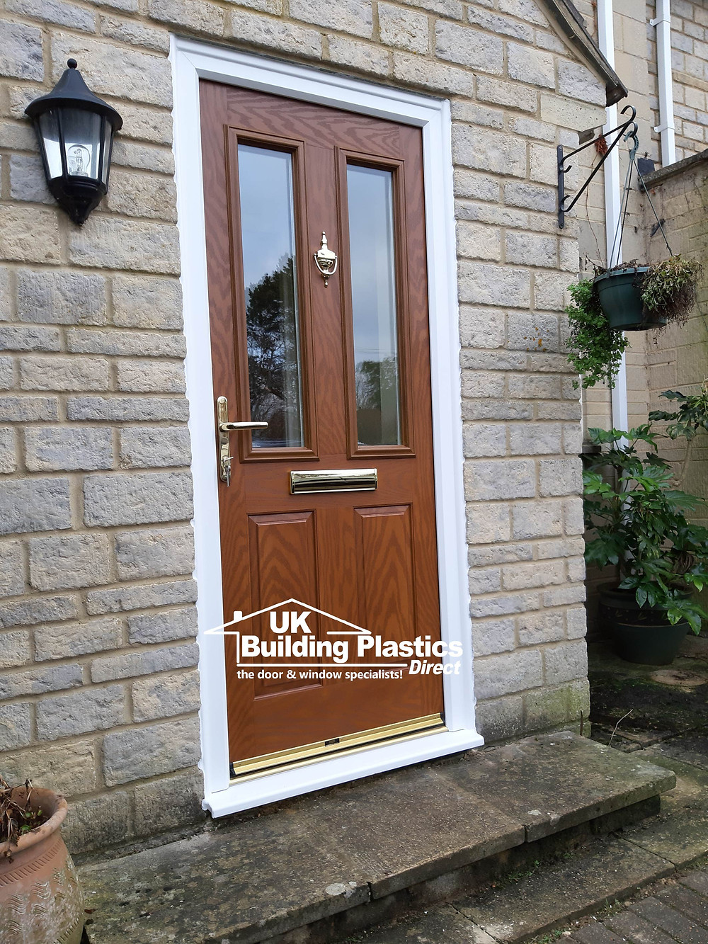 Composite door lechlade gloucestershire