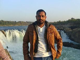 VivekSingh Chauhan