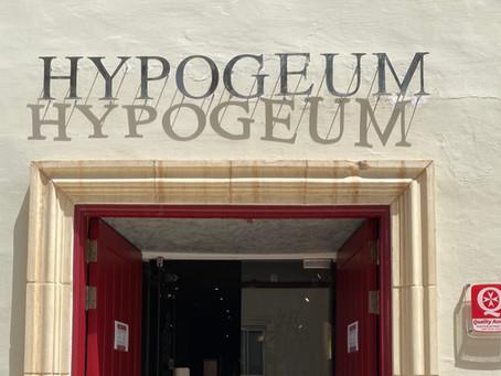 Hypogeum of Ħal Saflieni