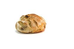 Round Olive Loaf