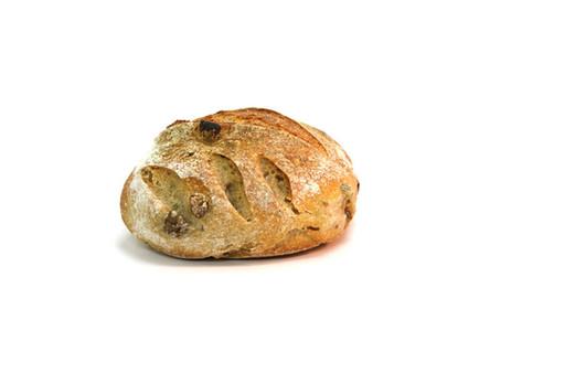 Rund Olive Loaf