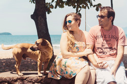 Erica & Daniel