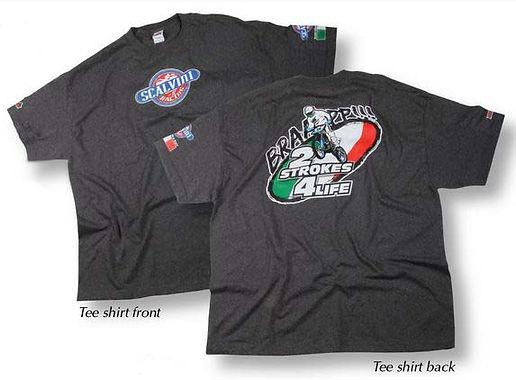 Scalvini T-Shirts