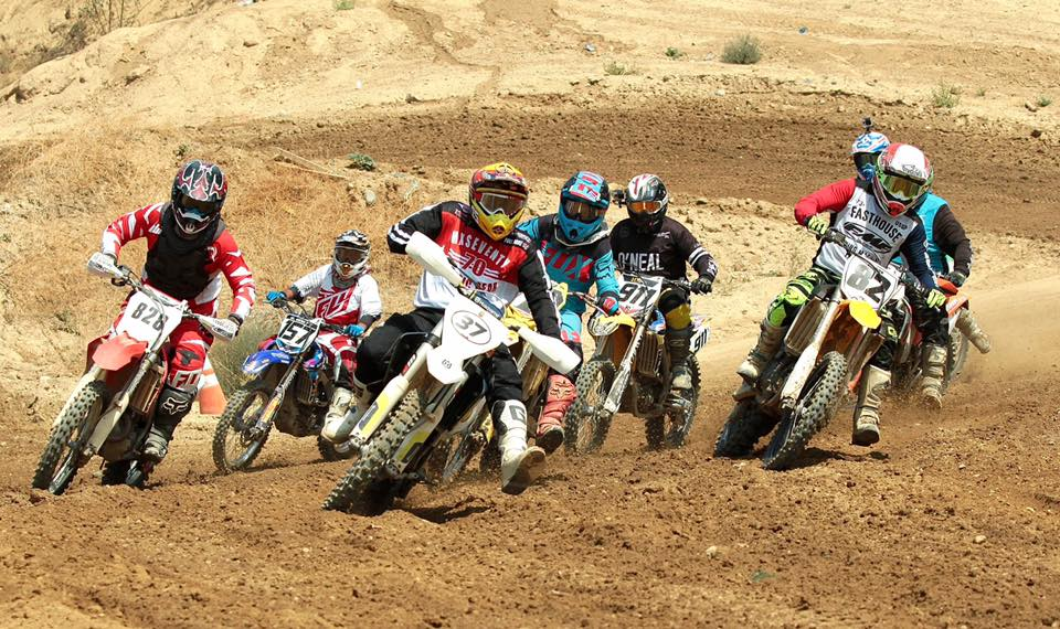 Motoman Distributing loves to race!