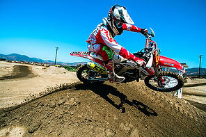 Hi Point Tires USA - MX Intermediate Terrain Tires