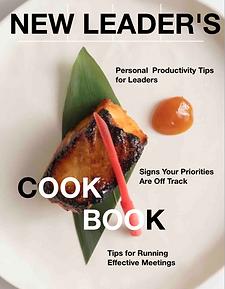 leaders cookbook