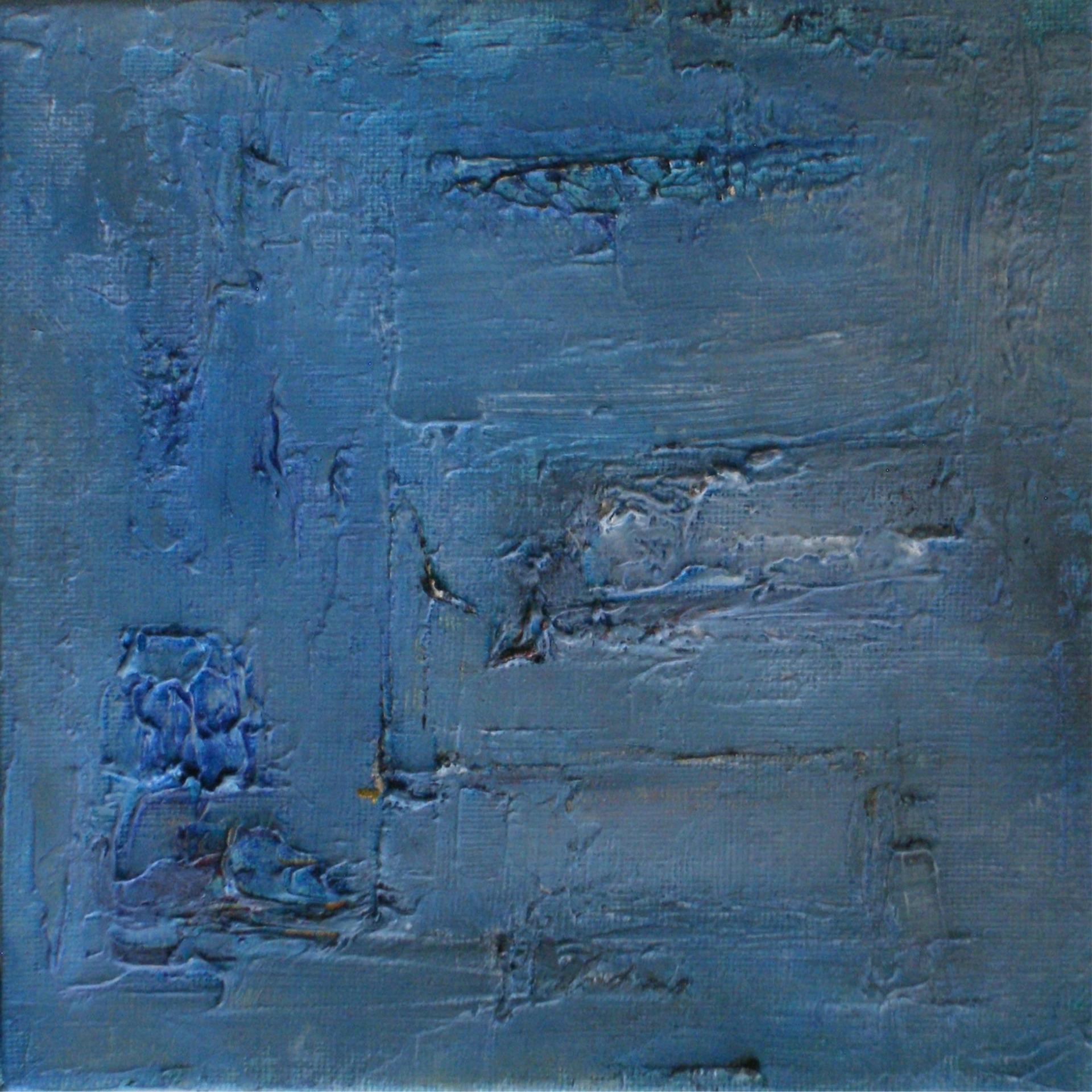 Blue Oil - I