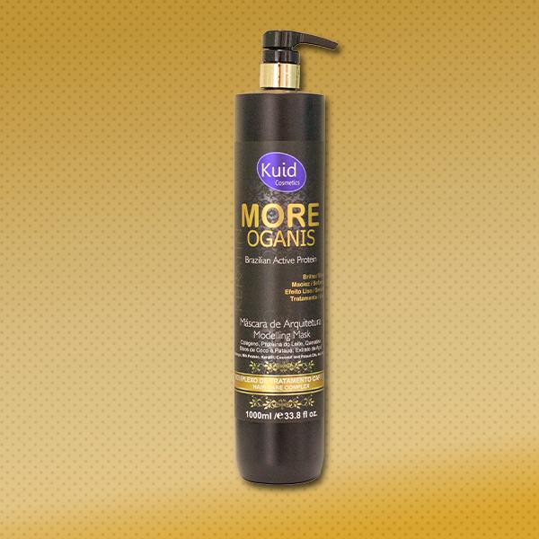 shampoo More Oganis