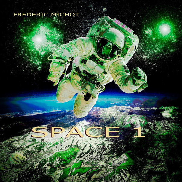A concept album about the conquest of space... For a movie project