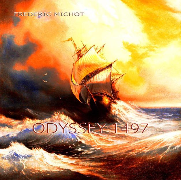 Odyssey 1497