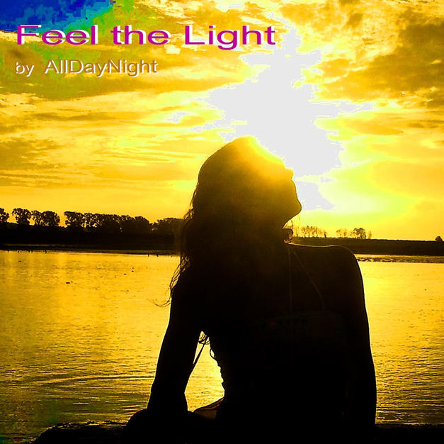 Feel the Light