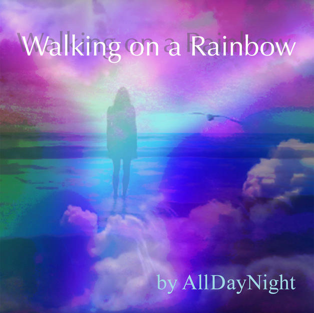 Walking on a Rainbow