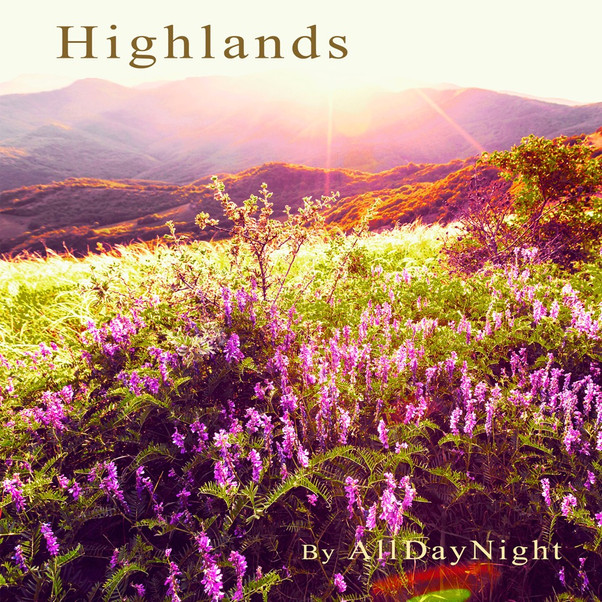Inspiring instrumental music with a Celtic touch...