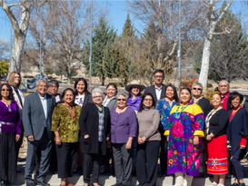 Ignite Culture to Cultivate Sacred Healthy Communities