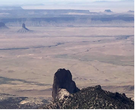 New Tribal Radio Signal on Ute Mountain Connects Two Sister Tribes