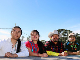 Translating the pandemic: Bay Area radio hosts broadcast in indigenous languages