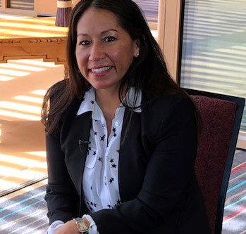 UPDATE Summit Canceled: Secretary Trujillo and Mark Trahant Featured Native Broadcast Summit Keynote