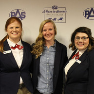 2018 National PAS Conference