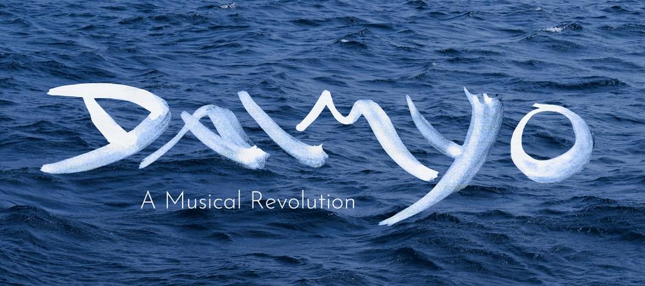 DAIMYO - A Musical Revolution