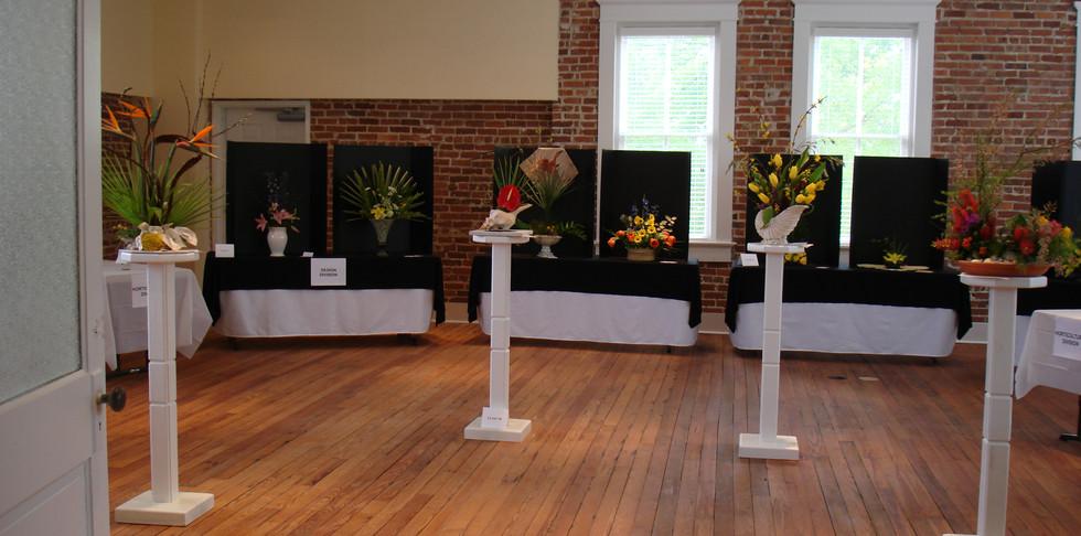 Brookgreen Gardens and flower show 022.j