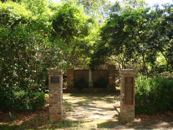 The Meditation Garden