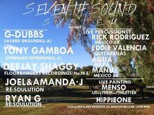 SEVENTH SOUND SYSTEM @ THE PARK EVENT