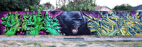 Gorilla Production