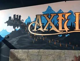 AXE LAIR