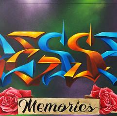 Blessed Memories