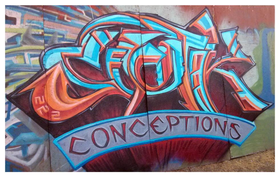 Sycotik Conceptions Promo