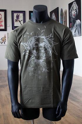 Sychosis T-Shirt  #056