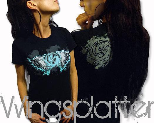 WingSplatter T-Shirt  #043